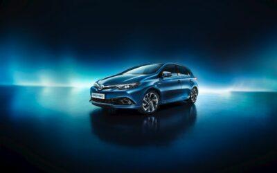 Toyota Auris : une version encore améliorée