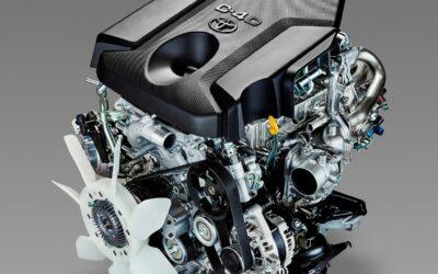 Toyota présente ses nouvelles motorisations diesel