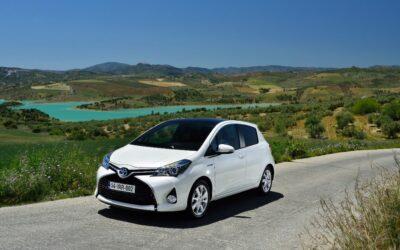 """Toyota, le constructeur le plus """"vertueux"""" selon l'Ademe"""