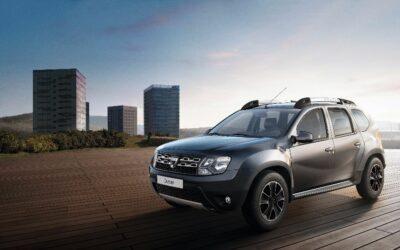 Dacia fait évoluer son Duster
