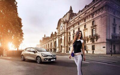 Renault Clio Initiale Paris 1,5 DCi 90