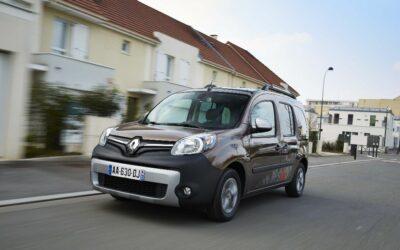 Renault Kangoo Energy dCi 110 ch