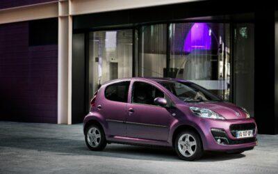 Peugeot 107 1.0 Urban Move