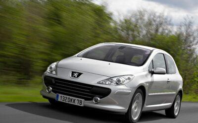 Peugeot 307 2.0 16v 180 ch