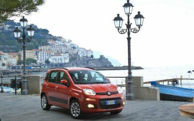 Le TOP 5 des voitures à moins de 10 000€