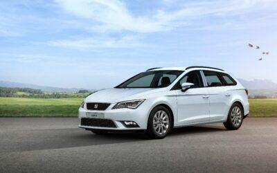 SEAT Leon ST 2.0 TDI 150 ch