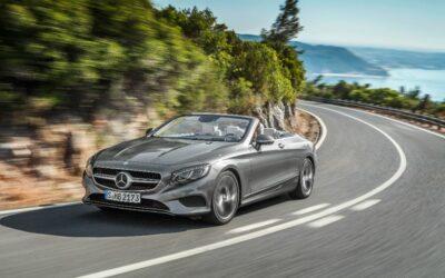 Mercedes Classe S Cabriolet : tous les superlatifs réunis