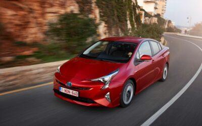 Toyota Prius : et voici la quatrième génération