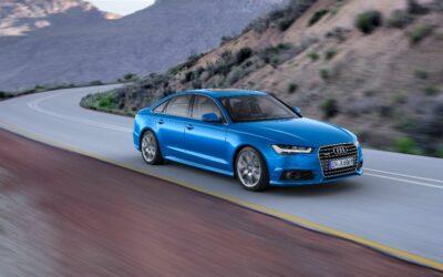 Des évolutions sur les Audi A6 et A7