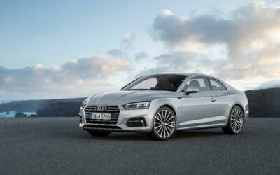 Audi A5 et S5 coupé : toujours plus puissantes