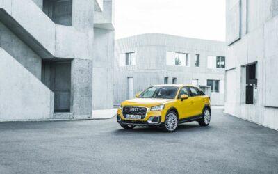 Nouvelle Audi Q2 : le dernier SUV du constructeur allemand