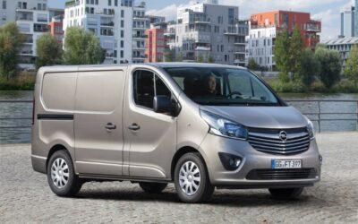 Opel Vivaro : vive la modularité !