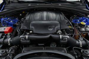 Un moteur puissant pour le SUV de Jaguar