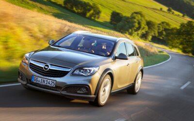 Opel Insignia Country Tourer 2,0 CDTi 163 ch