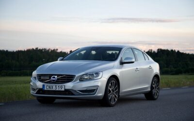 Volvo S60 2,0 litres D3 150 ch