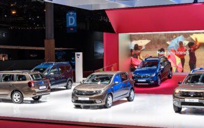 Quoi de neuf chez Dacia ?