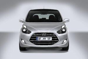 Hyundai ix20 studio