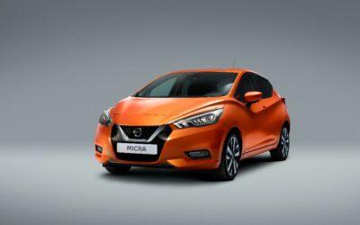 Une Nissan Micra en colocation 100 % numérique