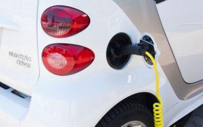 Faites du bruit pour la voiture électrique