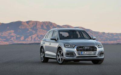 Audi Q5 deuxième génération Diesel 2,0 TDi 190 ch
