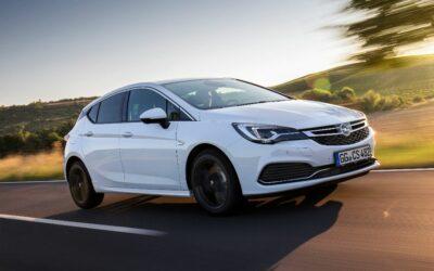 Un régulateur de vitesse adaptatif très intelligent pour l'Opel Astra