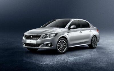 La nouvelle Peugeot 301 sur la route du succès