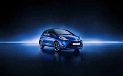 Toyota Yaris 2017 : pas de grande révolution