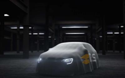 Renault fait le teasing de la Mégane RS sur Facebook !
