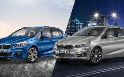L'édition spéciale la Bête ou la Belle de BMW s'étend à de nouveaux modèles