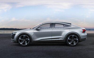 Audi e-tron Sportback Concept, une avancée réelle vers la mobilité électrique