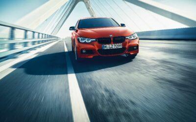 Trois nouvelles BMW Série 3 Editions pour juillet