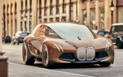 BMW confirme la production de l'iNext pour 2021