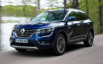 Renault Koleos 2 – Intens 1.6 L dCi 130