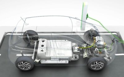 Renault donne une seconde vie à ses batteries avec Powervault