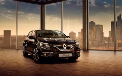 La Renault Mégane monte en gamme avec l'édition Akaju