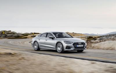 Audi A7 Sportback : toutes les informations dévoilées
