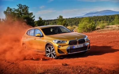 Toutes les infos sur le nouveau BMW X2