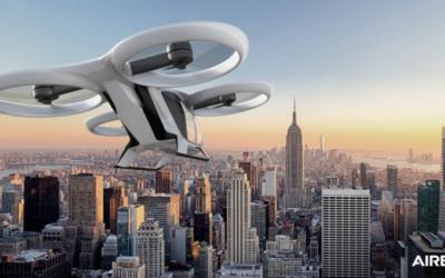 Voiture volante : Airbus et Boeing font du rêve une réalité