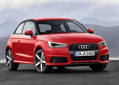 Audi A1 citadine 2018