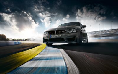 BMW M3 CS 2018 : toutes les infos !