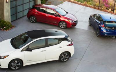 Boom pour les hybrides rechargeables !