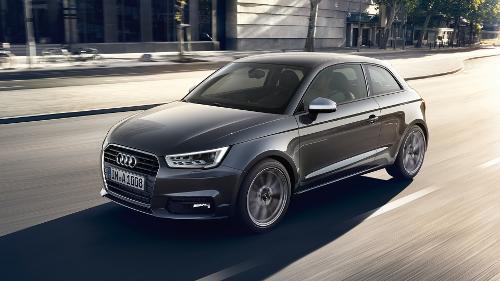 Audi A1 offres de fin d'année 2017