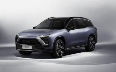 Nio : un rival de taille pour Tesla