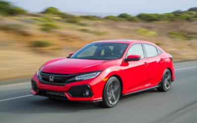 Honda Civic (2018)