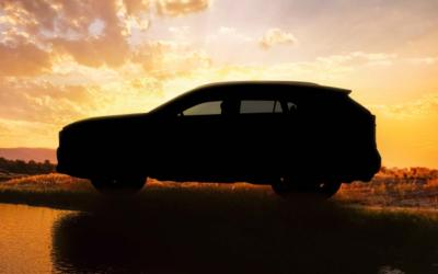 Toyota RAV4 : le retour du pionnier !