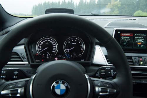 Essai BMW Série 2 Gran Tourer (2018) : équipement