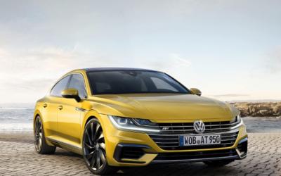 Du changement pour la Volkswagen Arteon