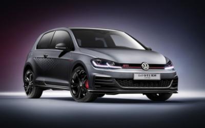Volkswagen Golf GTi TCR : la plus sportive des Golf !