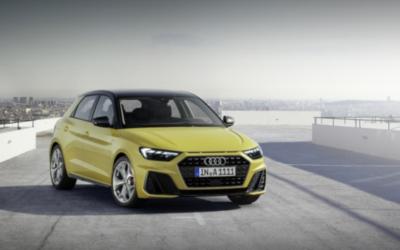 Audi A1 : la citadine expose ses nouveaux attributs