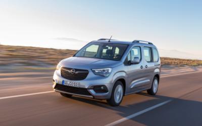 Opel Combo Life : le compagnon de route idéal